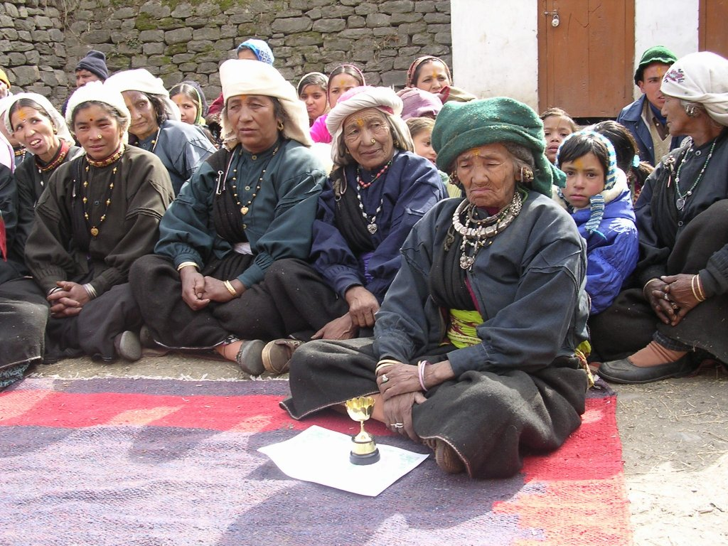 2004 Nanda Devi Festival