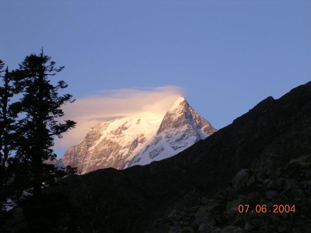2004 Canada Trip