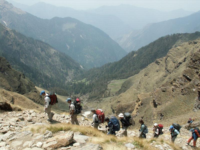 2005 ASU Trip