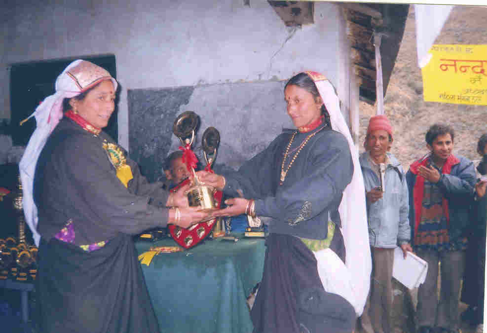 2005 Nanda Devi Festival
