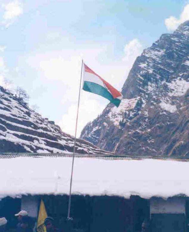 2005 Nanda Devi Festival