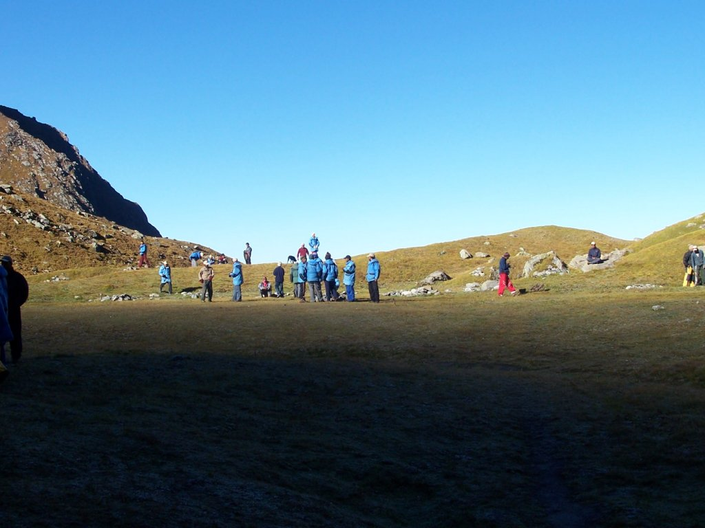 2006 Mountain Shepherds Training