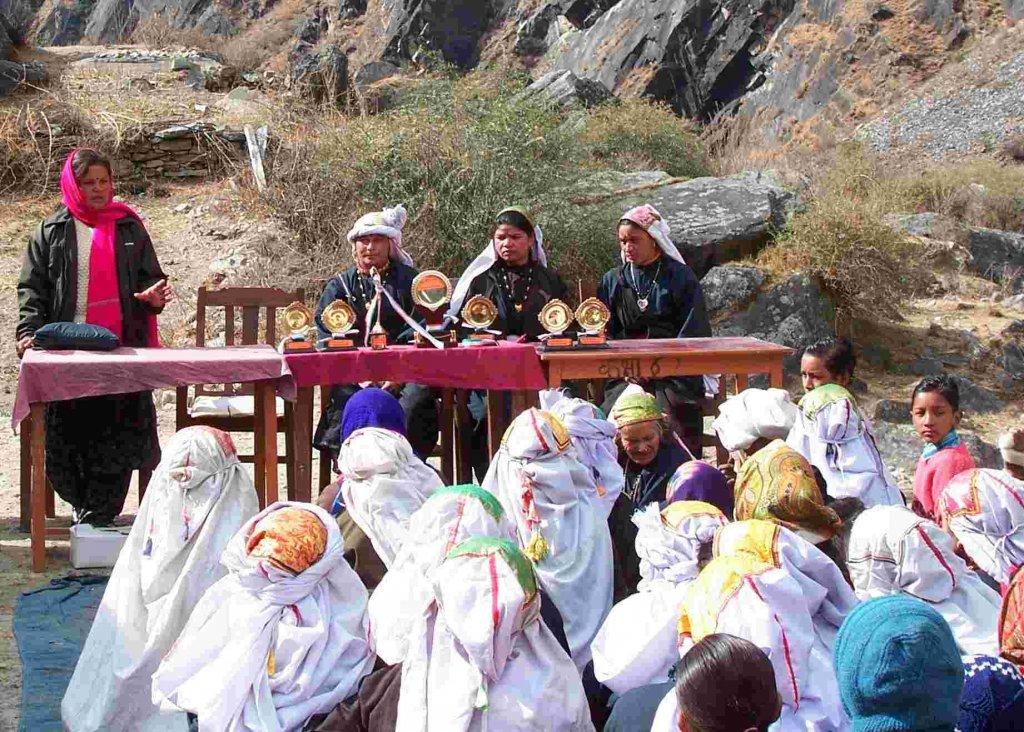 2006 Nanda Devi Festival