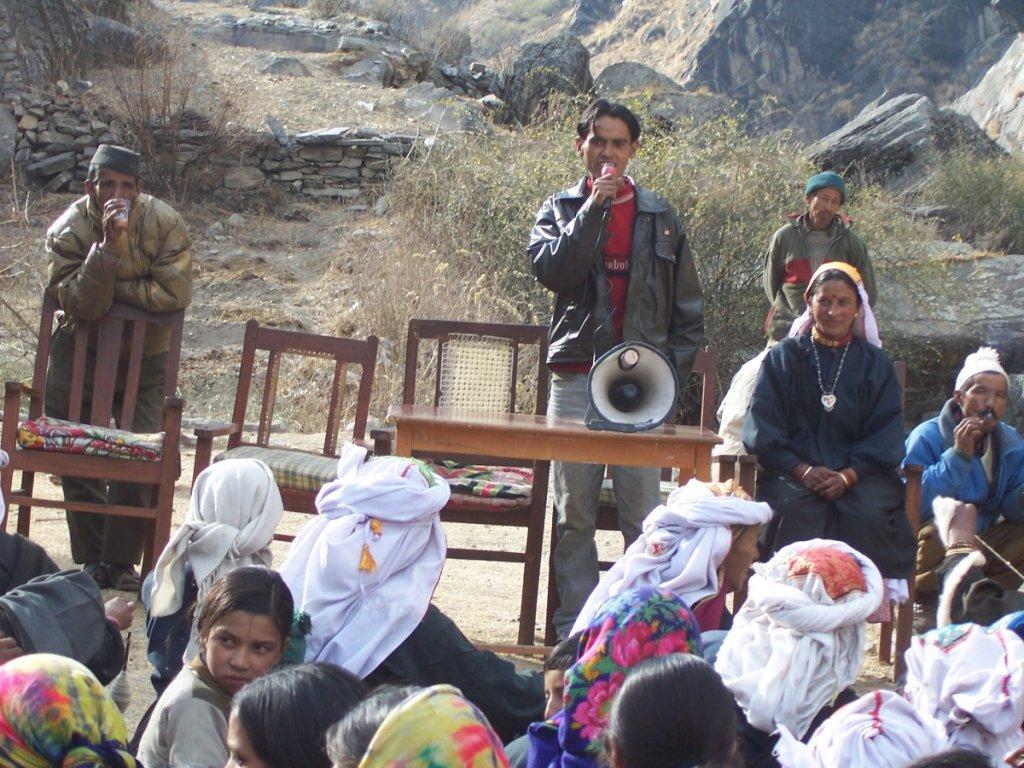 2007 Nanda Devi Festival