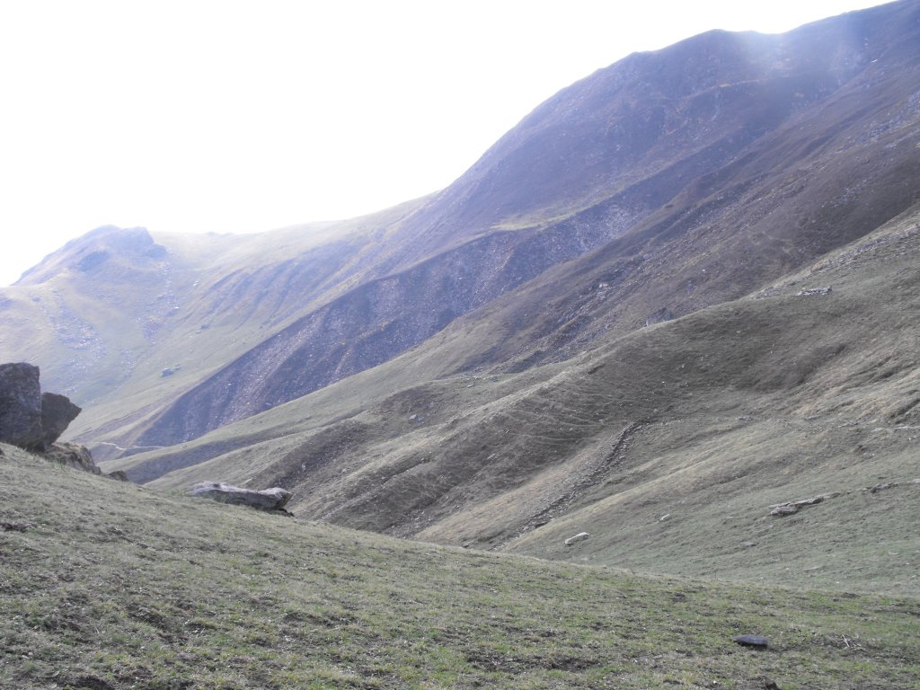 2009 Nature Link Trip