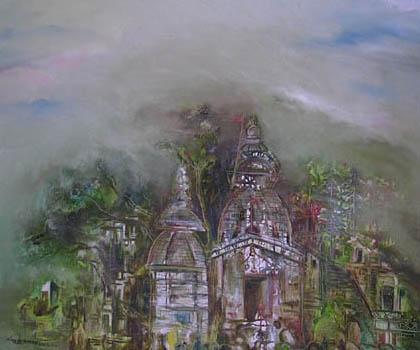 Nanda Devi Temple, Lata