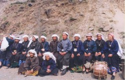 Veterans of Chipko