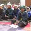 Unsung heroes honoured at First Nanda Devi Women's Festival