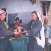 Nanda Devi Womens Festival 2005