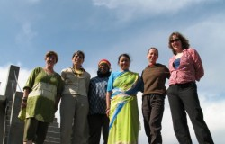 Inaugural Nanda Devi Women's Trek -  3rd Batch