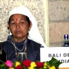 Bali Devi's address in Nairobi