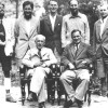 Anglo-American Summit Team 1934