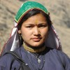 Young Woman from Lata